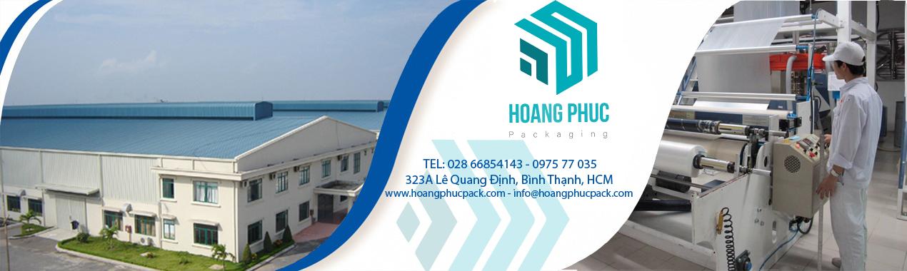 Công ty Hoàng Phúc sản xuất thùng carton
